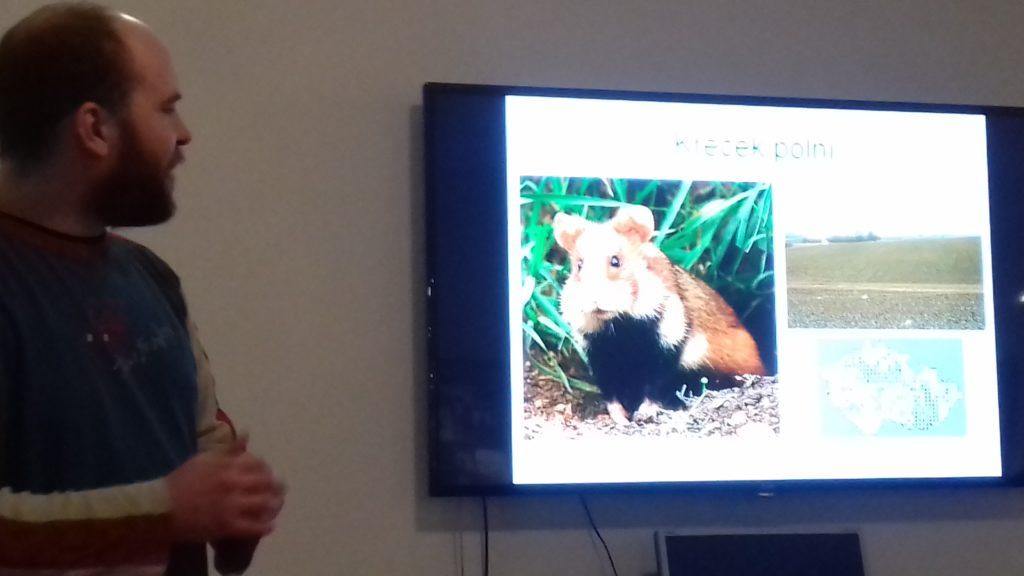přednáška J.V. živočichové